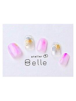 アトリエ ベル(atelier Belle)/憂ある春の日*