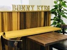 バニーアイズ(Bunny eye's)
