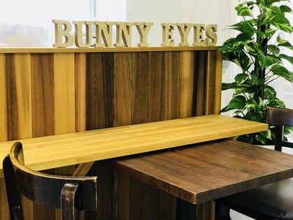 バニーアイズ(Bunny eye's)の写真