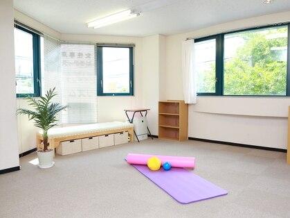 Pilates Studio Rhythm
