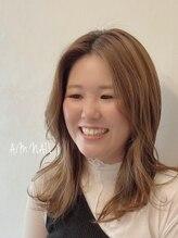 アイムネイル(AiM NAIL)田中 愛美