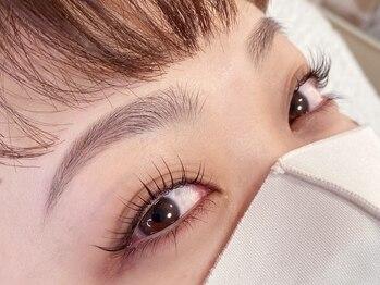 トータルサロン シャルム アイラッシュ(Total salon Charme EYELASH)の写真/目元の印象は眉毛から☆WAX脱毛とスタイリングで美眉に導きます♪まつ毛とのSET施術も◎