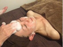 ビューティーサロン クレヴィア(CREVIA)の雰囲気(美肌を創る技術力。年々増えるお肌のお悩みを改善!)