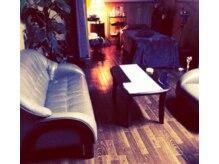 サロンドアリサ(Salon de ARISA)の雰囲気(完全個室のプライベート空間で癒しの時間をご提供♪)