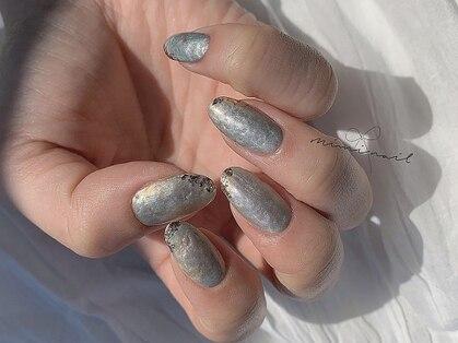 ミミ ネイル(mimi nail)の写真