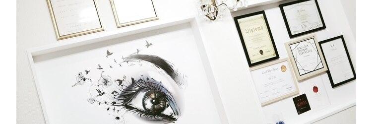アイビューティーパラダイス(Eye beauty Paradise)のサロンヘッダー