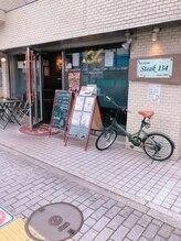 アイラ 平塚店(EYELA)/オシャレなステーキ屋さんが