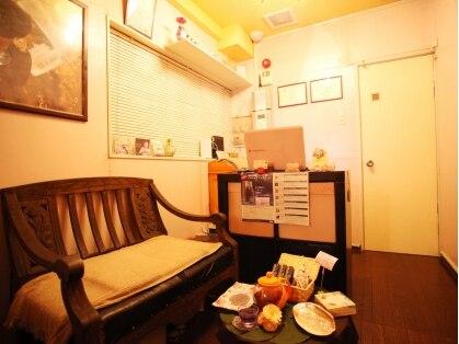 トータルボディコンディショニング(Body Making Salon SANUR)の写真