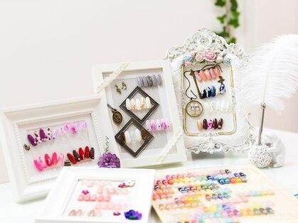 テピカ ネイル アンド ビューティー(Tepica Nail&Beauty)の写真