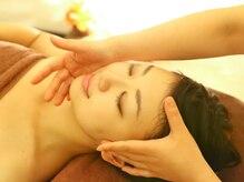 フランジュ(Aroma Beauty Salon Franju)の雰囲気(素材ひとつひとつにまでこだわり天然植物オーガニックアロマ使用)