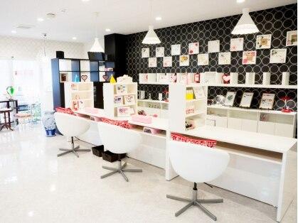 M's Nail 東松山店