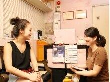 トータルボディコンディショニング(Body Making Salon SANUR)の雰囲気(一緒に美しく健康な「未来の身体創り」をしていきましょう♪)
