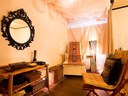 クーネイル アンド アジアンヒーリング(Kuu Nail&Asian Healing)の写真