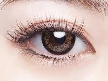 ラカーロ アイラッシュ(La CARO eyelash)の写真/次世代まつげパーマ【アッパーリフトカール】つける時代から自まつ毛を活かす時代へ