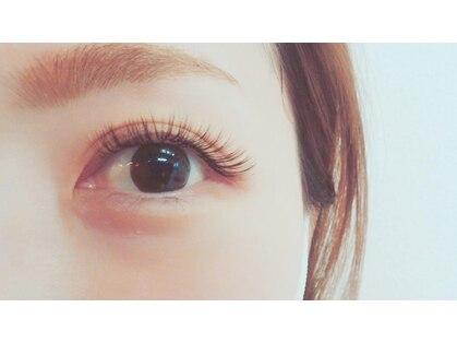 eyelash salon Vento.LOA【ヴェント・ロア】(福島・郡山・いわき・会津若松/まつげ)の写真