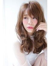 hair×nail
