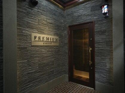 プレミアムバーバー 目黒店(PREMIUM BARBER)の写真