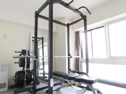 トリガーポイントジム(TRIGGER POINT Gym)