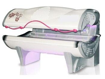 ミューズ よもぎ蒸し(MUSE)の写真/【イタリア製】最新機器のコラーゲンマシン アイセブンを導入!!全身美肌力がパワーUPでさらに女度UP★