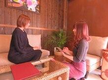 アジアンリラクゼーションヴィラ 宇都宮桜店(asian relaxation villa)の店内画像