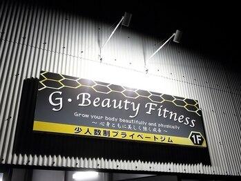 ジービューティーフィットネス(G.Beauty Fitness)/