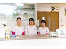 ヘリオトロープ 小須戸本店の雰囲気(皆様の美と健康のために真心を込めて対応致します◇)