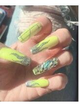 ミバリオ(Mi barrio)/my nail