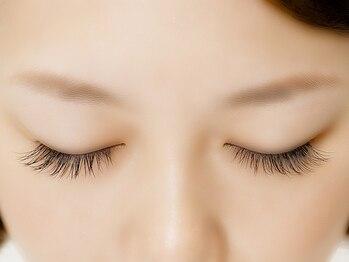 アイラッシュサロン ベル(Eyelash Salon Bell)/仕上がりイメージ