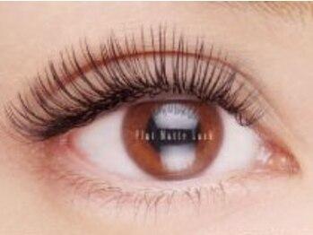 フリルアイビューティー フィガロ 北生駒店(Frill eye Beauty Figaro)の写真/【学研北生駒】丁寧なカウンセリングはもちろん♪高い技術が人気のサロン☆パッチリな理想の目元をキープ◎
