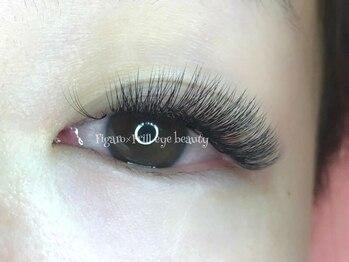 フリルアイビューティー フィガロ 北生駒店(Frill eye Beauty Figaro)の写真/【学研北生駒】高い技術力×提案力を持つスタッフが貴女の理想の目元を叶えます♪憧れのゴージャスeyeに☆
