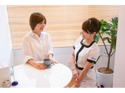 全身脱毛サロン キレイモ 錦糸町店(KIREIMO)の写真