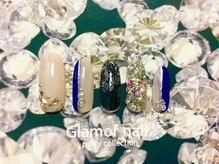 グラマーネイル(Glamor nail)
