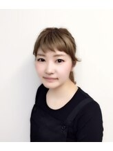ビューティーサロン ココ 岡崎店(Beauty salon COCO)佐々木 晴菜