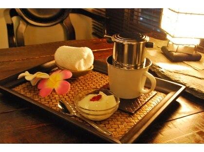 タイ古式マッサージアンドカフェ ワイルーム 藤沢(wai room)の写真