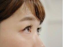 アイビューティー リコ ギンザ(eye beauty LICO ginza)/ブラウンエクステ