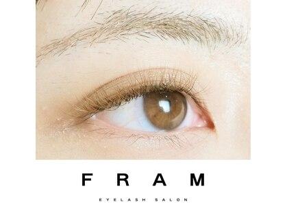 フラム(FRAM)の写真