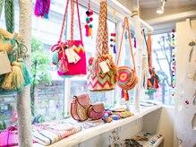 Import shop  Playa隣接♪オシャレさんに大人気!!