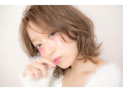 リリー(Lily)の写真