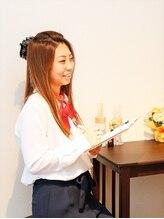 プライベートネイルサロンストーリー 京都駅前店(STORY)藤田 あやみ