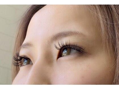 アイラッシュ ステラバイタグマル 京都(eyelash Stella by tagmaru)の写真