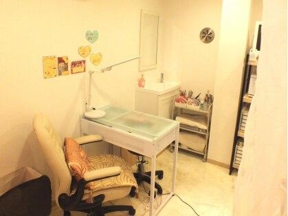 エクラサロン(eclat salon)の写真