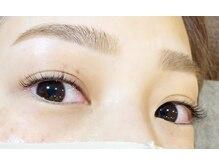 アイラッシュサロン ブラン 広島アルパーク店(Eyelash Salon Blanc)/カールアイブロウセット