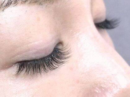 Vif eyelash