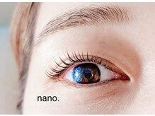 ナノ(nano.)
