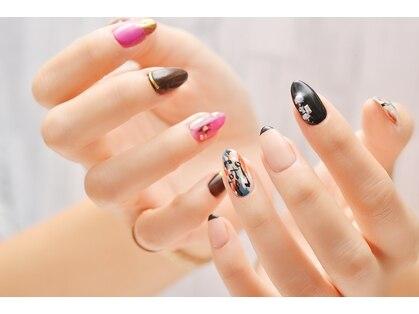 ネイルミックス 新宿店(Nail Mix)の写真