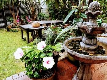 サン アーユス 千葉本店(Sun Ayus)/花と緑に癒されてください♪