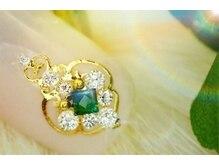フェストリーサバイエフブルーム(Festrisa by f'bloom)の雰囲気(他ではできない本物の高品質ダイヤモンドでアートを楽しんで☆)