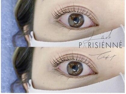 eyelash salon MONICA