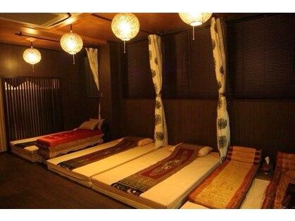 タイ古式マッサージ&スクール チャオナン (名古屋/エステ)の写真