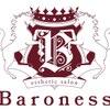サロン バロネス(Salon Baroness)のお店ロゴ
